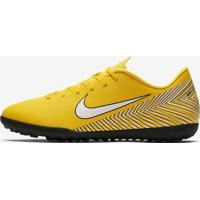 Atitude Esportes  Chuteira Nike Mercurial Vapor Xii Club Neymar Society  Unissex c37ed682a3cff