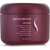 Máscara Hidratante Antienvelhecimento Senscience Renewal Anti-Aging Moisturizing 150Ml - Feminino-Incolor