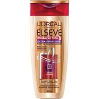 L'Oréal Paris Elseve Reparação Total 5 Extra Profundo - Shampoo 400Ml - Unissex-Incolor
