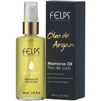 Óleo Capilar Felps Marrocos Oil Argan 60Ml - Feminino