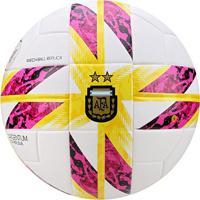 186d9c9164012 Netshoes; Bola De Futebol Campo Argentina Adidas Afa Top Match Ball Replique  - Masculino