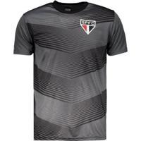 Camisa São Paulo Masculina - Masculino