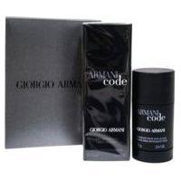 Kit Giorgio Armani - Armani Code Masculino