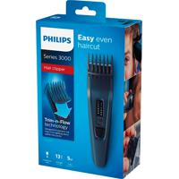 Aparador De Cabelo Philips Serie 300 Hair Clipper Hc3505/15 Com 1 Unidade