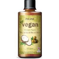 Inoar Shampoo Vegan 300Ml - Feminino