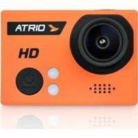 Câmera De Ação Atrio Fullsport Cam Hd - Dc186 - Unissex