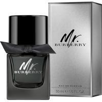 Perfume Mr Burberry Masculino Eau De Parfum 50Ml