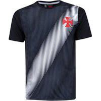 Camiseta Do Vasco Da Gama Masculina Braziline Change 21