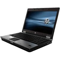 "Notebook Hp Elitebook 8440P - Prata - Intel Core I5-520M - Ram 3Gb - Hd 250Gb - Tela 14"" - Windows 10"