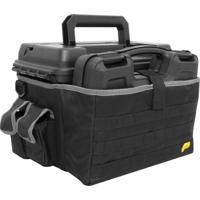 Bolsa Para Armas E Acessórios X2 (1612500) - Plano - Unissex