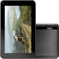 "Tablet Qbex Tx740 7"" 4Gb Wi-Fi Preto"