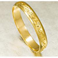 Aliança De Ouro Reta Com Diamantes - As0905+ As0906