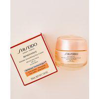 Amaro Feminino Shiseido Creme Antirrugas Diurno Benefiance Wrinkle Smoothing Day Cream - Spf 23 - 50Ml, Neutra