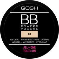 Pó Facial Gosh Copenhagen - Bb Powder Beige - Feminino-Incolor