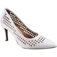 Sapato Feminino Scarpin Vizzano