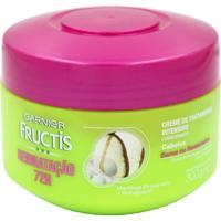 Creme Tratamento Intensivo Fructis Reidratação 72H 300G