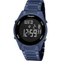 Relógio Champion Digital Feminino Ch40231A