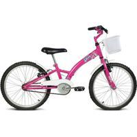 Bicicleta Infantil Aro 20 Verden Bikes Smart - Feminino