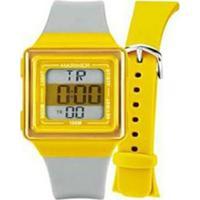 ca8b6d32b72 ... Relógio Feminino Mariner Troca Pulseira Hb 8G - Unissex