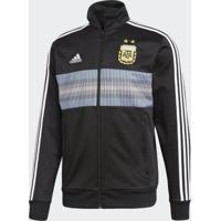 a6d58e35691ac Jaqueta Adidas 3 Stripes Argentina Masculina
