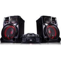 Mini System Lg Cm9960 4100W Bivolt