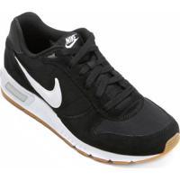 ... Tênis Nike Nightgazer Masculino - Masculino-Preto+Branco 0e517afc1c