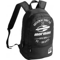Mochila Mormaii Original Surf