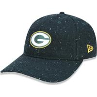 Netshoes  Boné 940 Green Bay Packers Nfl Aba Curva Snapback New Era -  Masculino 2d1419a2a66