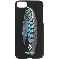 Marcelo Burlon County Of Milan Capa Para Iphone 7 - Preto