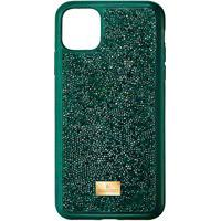 Capa Para Smartphone Glam Rock - Verde
