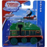 Locomotiva Thomas & Friends - Gator - Fisher-Price