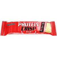 Protein Crisp Bar 12 Barras - Integralmédica - Unissex