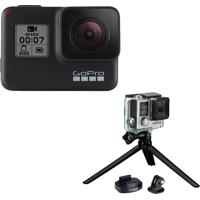 Câmera Digital Gopro Hero 7 Black 12Mp 4K60 Wi-Fi Bluetooth À Prova D