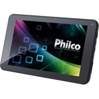 Tablet Philco Ph7Pp 2 Webcams Preto