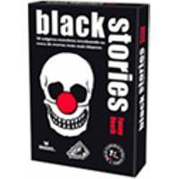 Black Stories: Funny Death - Jogo De Cartas - Galapagos