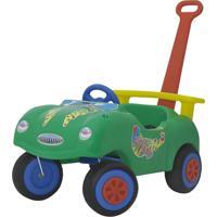 Carro Speed Car Pedal Alpha Brinquedos