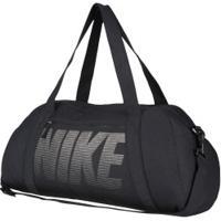 Mala Nike Gym Club - Feminina - Preto