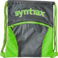 Bolsa Gym Bag Syntrax - Unissex