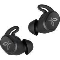 Fone De Ouvido True Wireless Jaybird Vista - Bluetooth, Esportivo, À Prova De Suor E À Prova D´Água - Preto - 985-000868