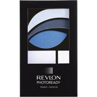 Revlon Sombra Photoready Primer + Shadow Avant Garde 2,8G - Feminino-Incolor