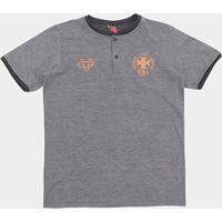 ... Camisa Polo Vasco 120 Anos Masculina - Masculino 86146ec1c5397