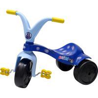 Triciclo Fokinha Azul Xalingo