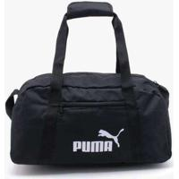 Bolsa Puma Phase Sports Bag Preto