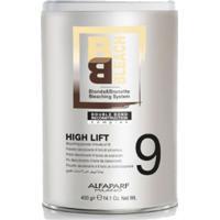 Alfaparf Pó Descolorante Bb Bleach Easy Lift 9 Tons 400G - Tricae