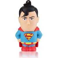 Pendrive Multilaser Dc Super Homem 8Gb - Pd086 Pd086