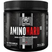 Aminohard 10 (200 G) - Integralmédica - Unissex