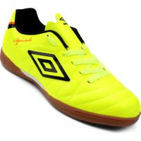 8a25c9746cfa1 Netshoes  Chuteira Futsal Umbro Speciali Club Masculina - Masculino