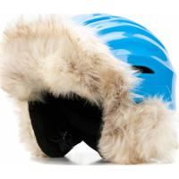 Perfect Moment Polar Star Helmet - Azul
