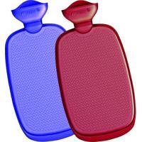 Bolsa Para Água Quente Grande Bc0014 Mercur Lilas