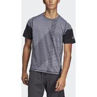 Camiseta Adidas Freelift 360 Strong Graphic Masculina - Masculino